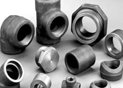 Alloy Steel F11 Forged Threaded Fittings