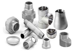 Alloy Steel F5 Forged Threaded Fittings