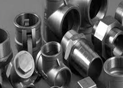 Alloy Steel F9 Socketweld Fittings