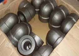 Alloy Steel F5 Socketweld Fittings