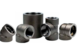Carbon Steel A695 Socketweld Fittings