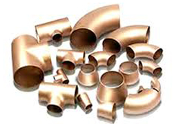Cupro Nickel Forged Threaded Fittings