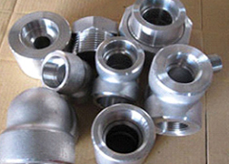 Hastelloy B2 Socketweld Fittings
