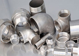 Inconel Alloy 600 Forged Threaded Fittings