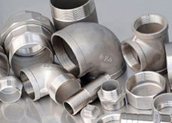 Inconel Alloy 800/800H/800HT Socketweld Fittings