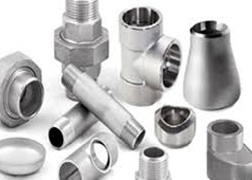 Inconel Alloy 800/800H/800HT Forged Threaded Fittings