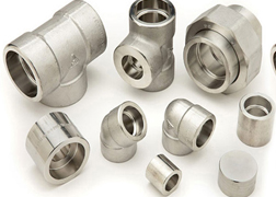 Monel Alloy Forged Threaded Fittings
