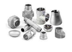 Stainless Steel 304L Socketweld Fittings