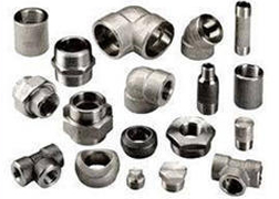 Stainless Steel 310/310S Forged Threaded Fittings