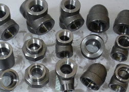 Stainless Steel 310H Forged Threaded Fittings